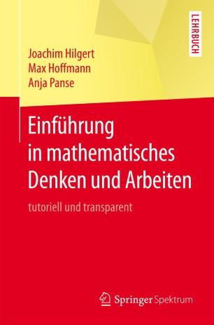 Einführung in mathematisches Denken und Arbeiten