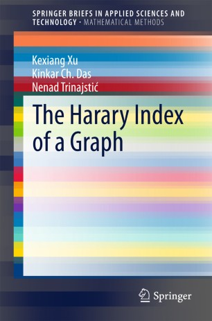 The Harary Index of a Graph