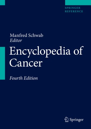 [Encyclopedia of Cancer]