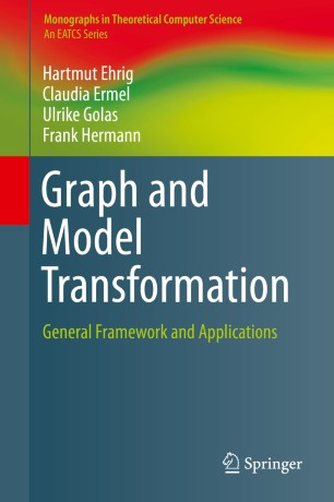 Graph and Model Transformation