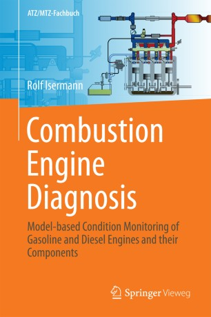 Combustion Engine Diagnosis Springerlink