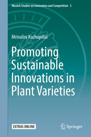 Promoting Sustainable Innovations in Plant Varieties