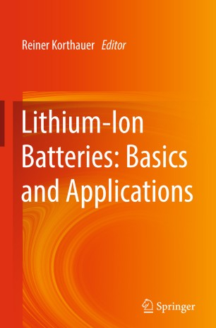 Lithium-ion batteries fundamentals and applications pdf files