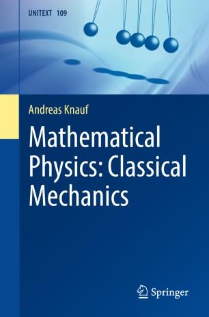 Mathematical Physics: Classical Mechanics | SpringerLink
