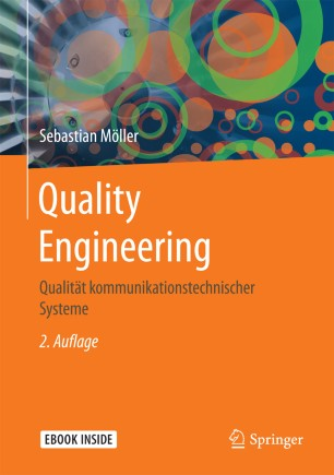 Quality Engineering Ebook