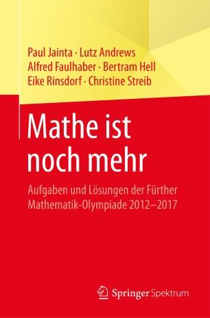 Mathe ist noch mehr