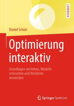 Optimierung interaktiv | SpringerLink