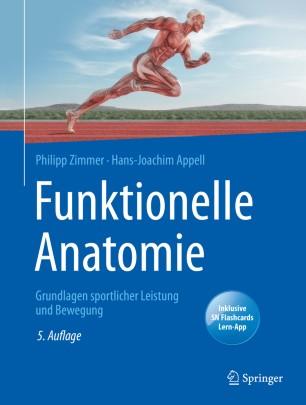 Funktionelle Anatomie 2021 978-3-662-61482-2