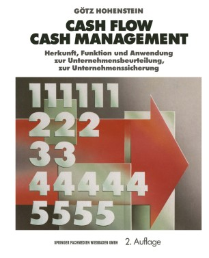 Cash Flow Cash Management