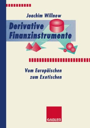 Derivative Finanzinstrumente