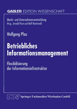 Betriebliches Informationsmanagement