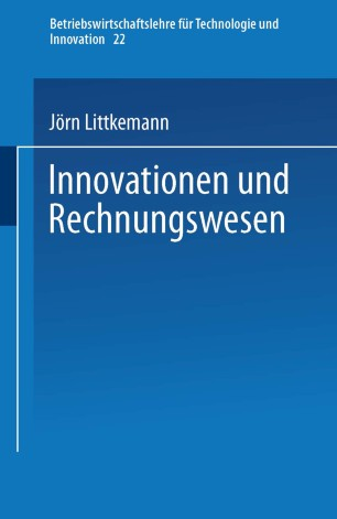 Innovationen und Rechnungswesen