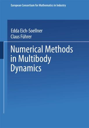 Dynamics of Multibody Systems (4th ed.)