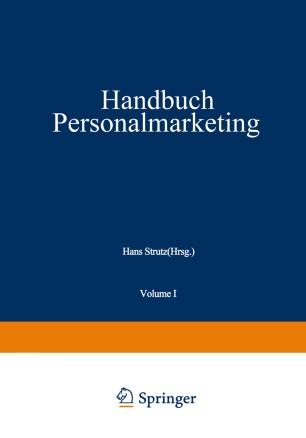 Handbuch Personalmarketing
