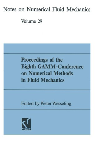 Proceedings Of The Eighth Gamm Conference On Numerical Methods In