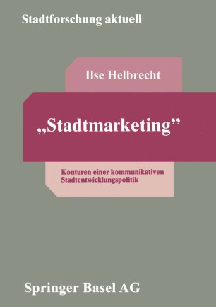 Stadtmarketing Springerlink