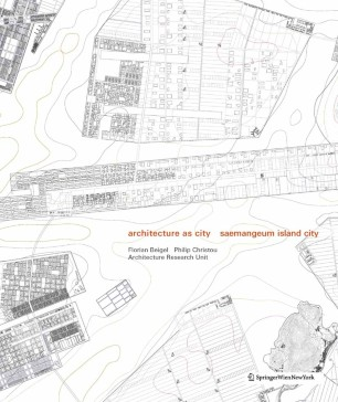 Architecture as city :