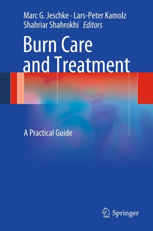 Burn Care and Treatment | SpringerLink