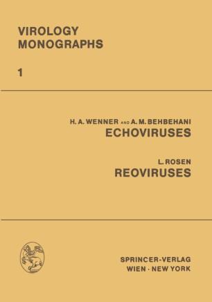 ECHOViruses Reoviruses