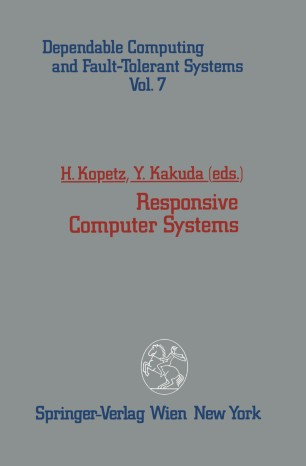 Responsive Computer Systems