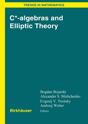 Index Theory of Elliptic Operators, Foliations, and Operator Algebras