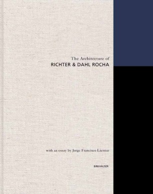 The Architecture of RICHTER & DAHL ROCHA