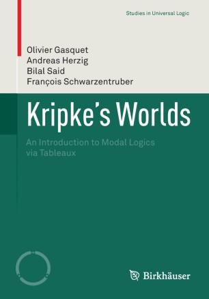 Kripke's Worlds