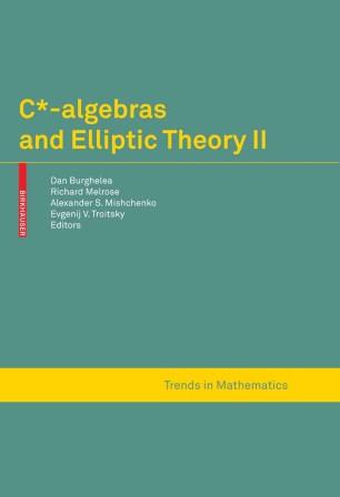 C*-algebras and Elliptic Theory II