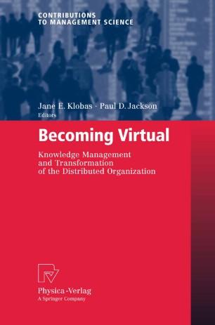 Becoming Virtual