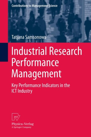 Note for Industrial Management