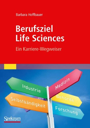 Berufsziel Life Sciences