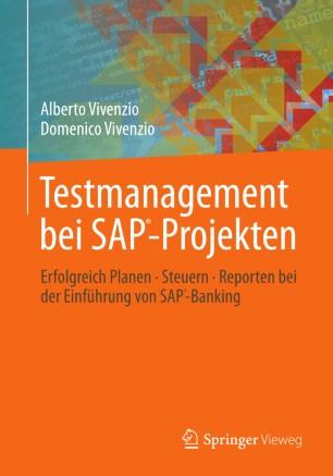 Testmanagement bei SAP-Projekten