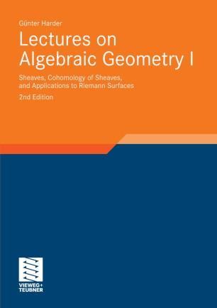 Users Guide to Hartshorne Algebraic Geometry