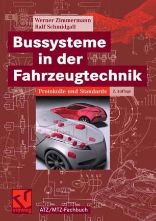 Bussysteme In Der Fahrzeugtechnik Springerlink