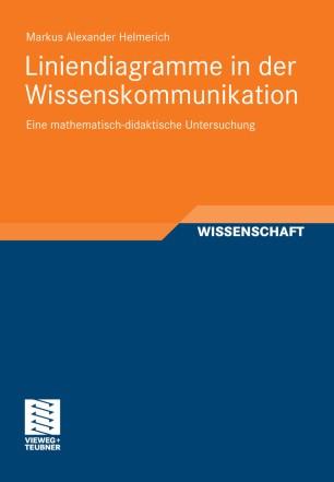 Liniendiagramme in der Wissenskommunikation