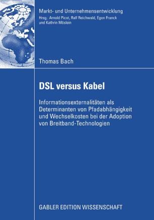 DSL versus Kabel
