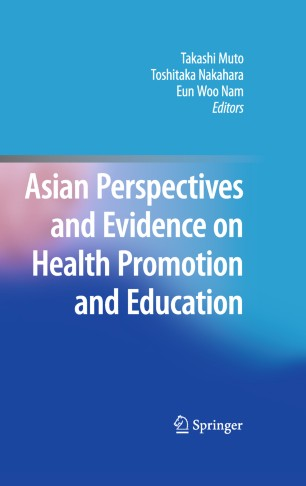 Asian Perspectives and Evidence on Health Promotion and Education