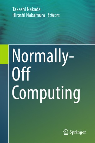 Normally-Off Computing :