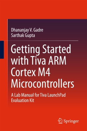 Getting Started with Tiva ARM Cortex M4 Microcontrollers