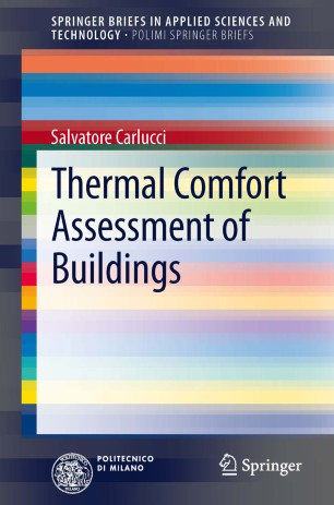 Thermal Comfort Assessment of Buildings :