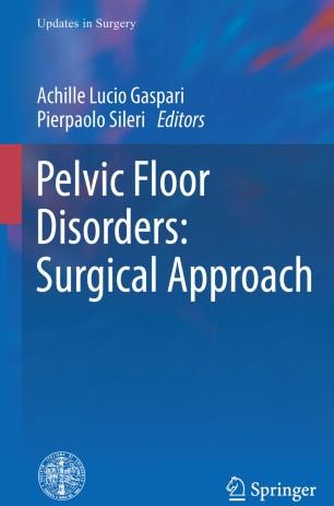 Pelvic Floor Disorders: Surgical