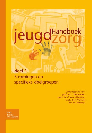 Handboek jeugdzorg deel 1 springerlink for Psychodynamische benadering