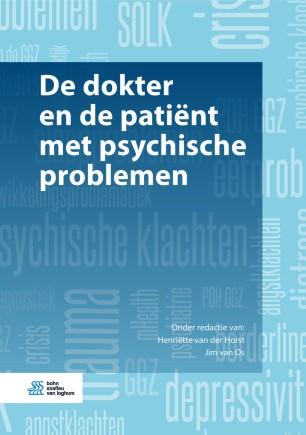 ef538d449a1 De dokter en de patiënt met psychische problemen   SpringerLink