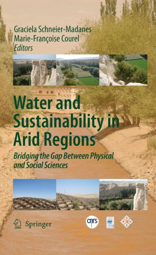 Water and Sustainability in Arid Regions