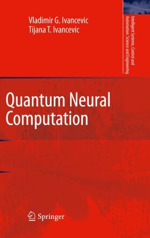 Quantum Neural Computation