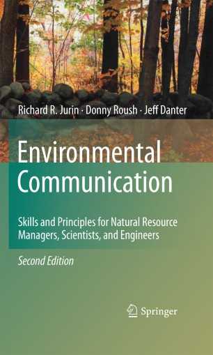 Environmental Communication. Second Edition
