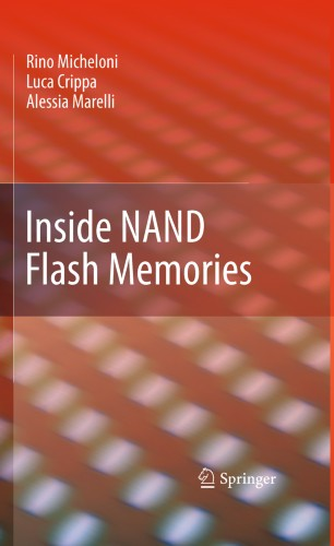 Inside Nand Flash Memories Pdf