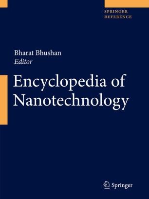 Encyclopedia of Nanotechnology