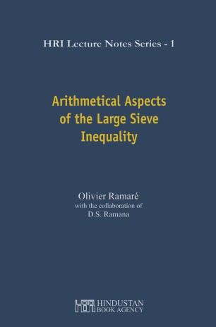 Arithmetical Aspects of the Large Sieve Inequality