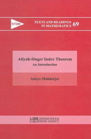 Atiyah-Singer Index Theorem